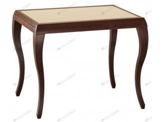 Стол ЭЛИС 95/80-С - Мебельная фабрика «Лидер»