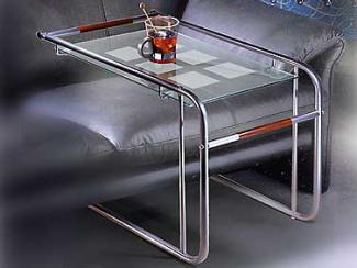 Стол сервировочный С-8 - Мебельная фабрика «Новый Полигон»