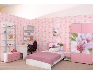 Детская 10 - Мебельная фабрика «Вяз-элит»