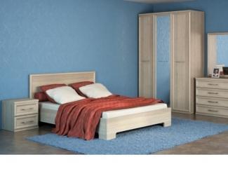 Спальный гарнитур Мальта 2