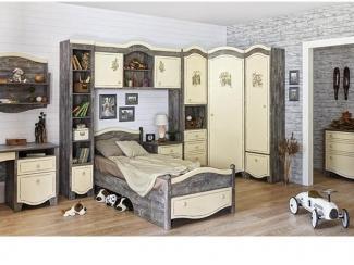 Детская Джули - Мебельная фабрика «Дива мебель», г. Москва