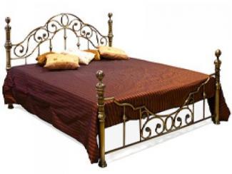Кровать WF 9603 - Салон мебели «Тэтчер»