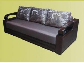 Диван-кровать Интер - Мебельная фабрика «ALEX-MEBEL»