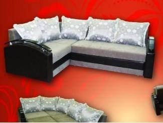 Угловой диван Венеция  - Мебельная фабрика «Ваш стиль»