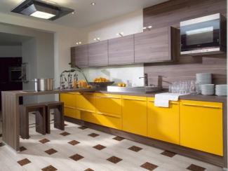 Кухонный гарнитур Nolte Kuechen 54 - Мебельная фабрика «Командор»