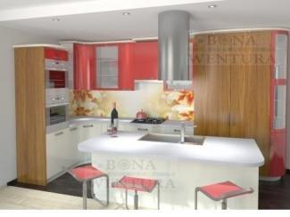 Кухня Вилландж