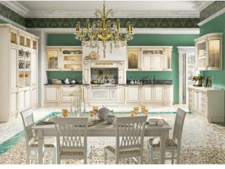 Кухня Риальто - Мебельная фабрика «Avetti»