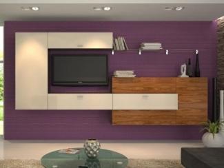 Гостиная стенка Модерн - Мебельная фабрика «Анонс»