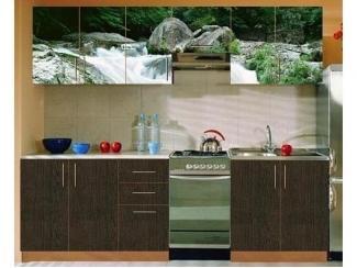 Кухонный гарнитур Смак 25 - Мебельная фабрика «Лига Плюс»