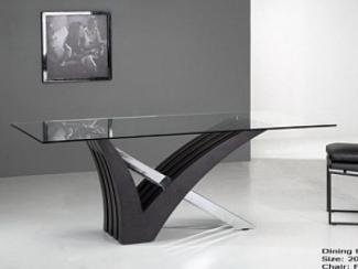 Стол EW F2181AC  - Импортёр мебели «М-Сити (Малайзия)»