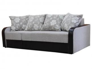 Диван прямой Дельта 14 - Мебельная фабрика «Статус»
