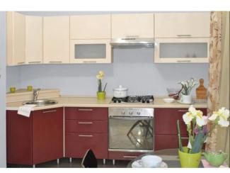 Кухонный гарнитур Роксана - Мебельная фабрика «Формула Уюта»