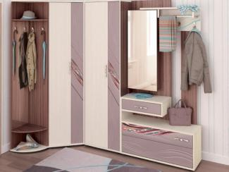 Прихожая Лаура - Мебельная фабрика «Витра»