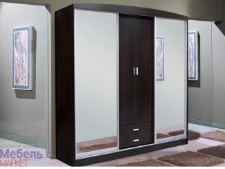 Шкаф-купе Лорд 2 - Мебельная фабрика «Мебель-Маркет»