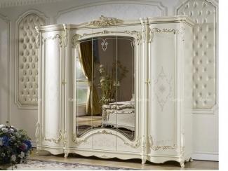 Шкаф Венеция - Импортёр мебели «Kartas»
