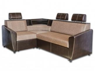 Мягкая угловая мебель для гостиной  - Мебельная фабрика «Магнолия», г. Богородск
