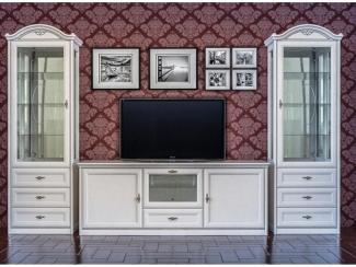 Набор корпусной мебели Нижегородец 94 - Мебельная фабрика «Нижегородец»