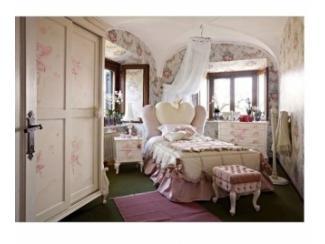 Детская кровать Bambino GM 01 - Мебельная фабрика «Галерея Мебели GM»
