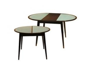 Стол обеденный  Арека» СТЕКЛО  - Мебельная фабрика «Ликарион»