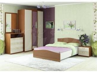 Недорогая спальня Утро