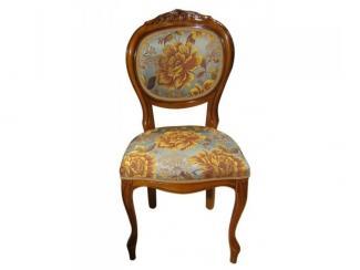 Стул Ovalina - Импортёр мебели «Spazio Casa»