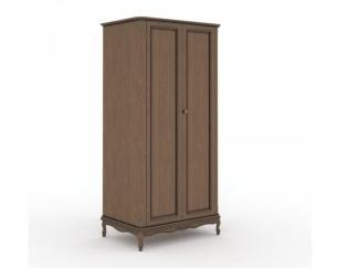 Шкаф для одежды 2 - Мебельная фабрика «Вернисаж»