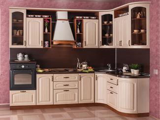 Кухня Традиционная - Мебельная фабрика «Мебелькомплект»