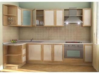 Кухня угловая 5