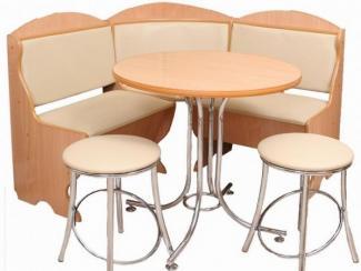 Обеденная группа Уют-2 - Мебельная фабрика «Ри-Ком»
