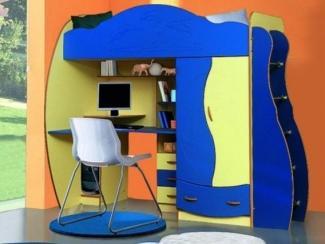 Детская Мезонин 2 - Мебельная фабрика «Мезонин мебель»