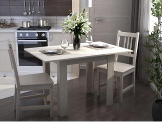 Стол обеденный раскладной - Мебельная фабрика «Стендмебель»