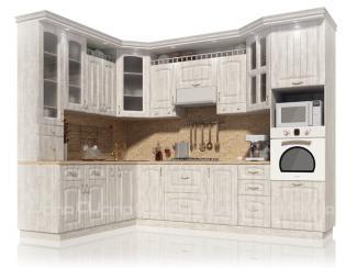 Кухонный гарнитур «Фелиса» - Мебельная фабрика «Cucina»