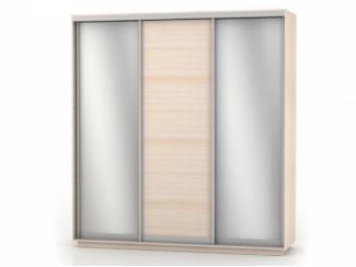 Шкаф-купе 2 Медиум 1800 2М1800 - Мебельная фабрика «Ангажемент»