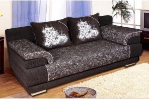 Диван прямой Лантана - Мебельная фабрика «Домосед»