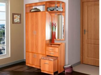Прихожая «Ната - Лина М» - Мебельная фабрика «Прима-сервис»