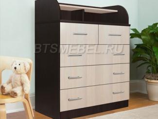 Комод «Стандарт 1» - Мебельная фабрика «BTS»