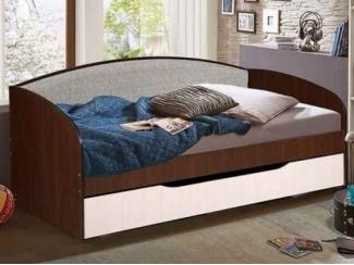 Новая односпальная кровать Маэстро  - Мебельная фабрика «Мебель-класс»