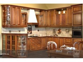 Кухня угловая Николь - Мебельная фабрика «Анонс»
