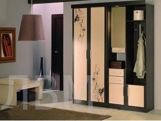 Прихожая ПР003 - Мебельная фабрика «ЛВМ (Лучший Выбор Мебели)»