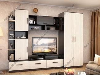 Гостиная Олимп - Мебельная фабрика «Пеликан»