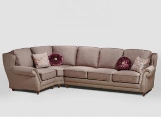 Угловой эко диван Голливуд - Мебельная фабрика «ALVI SALOTTI»