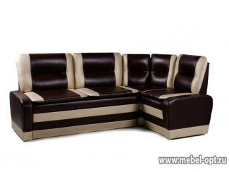 Кухонный диван со спальным местом Маэстро  - Мебельная фабрика «Мебель-Опт»