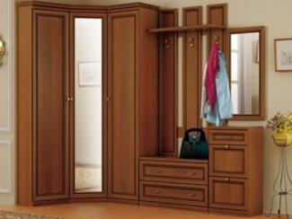 Прихожая Адель - Мебельная фабрика «Славяна мебель», г. Москва