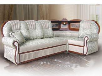 Угловой диван Модель 001 Птичка - Мебельная фабрика «Наири», г. Ульяновск