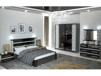 Комфортная спальня 4 - Мебельная фабрика «Мэри-Мебель»