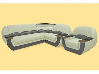 Комплект мебели для гостиной Альянс  - Мебельная фабрика «Тылибцева», г. Ижевск