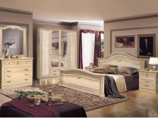 Спальня Вена 2 - Мебельная фабрика «Стайлинг»