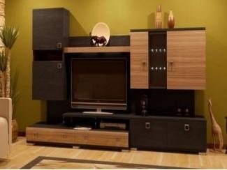Гостиная в стиле модерн  - Мебельная фабрика «Перспектива»