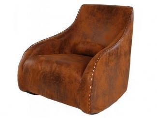 Кресло-качалка Chester Eco Wax арт. 11555-EW - Импортёр мебели «Кембали (Индонезия)»
