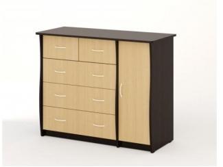 Комод  - Мебельная фабрика «Висма-мебель»